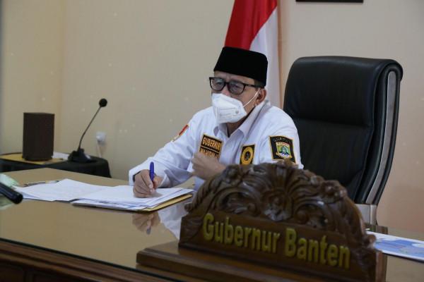 Press Realease | Website Resmi Pemerintah Provinsi Banten
